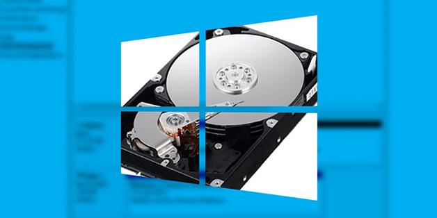 Chia sẻ cách chia phân vùng ổ đĩa trên Windows 10