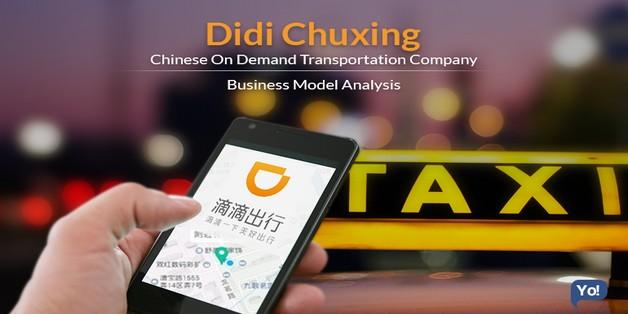 """""""Uber Trung Quốc"""" lên kế hoạch """"tây tiến"""" vào đầu năm tới"""