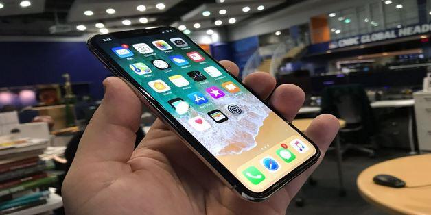 Q3/2017: Android tăng trưởng mạnh nhờ iPhone X lên kệ chậm