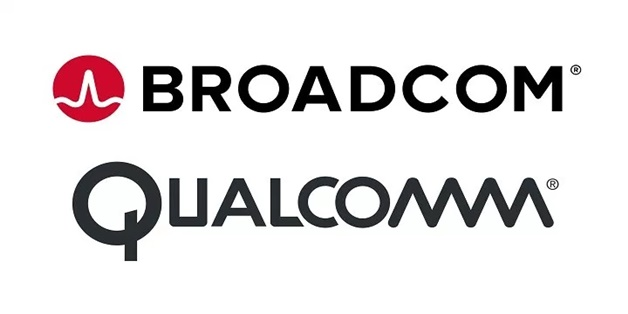 Google và Microsoft lo ngại thương vụ Broadcom hỏi mua Qualcomm chỉ có lợi cho... Apple