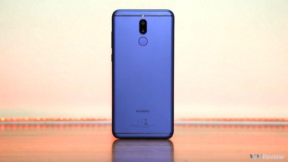 7 điểm cần chú ý trước khi mua Huawei Nova 2i