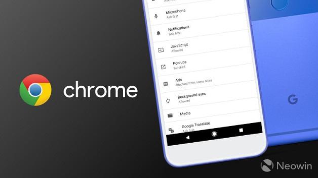 Chrome 64 trên Android sẽ hỗ trợ download nhanh hơn nhờ tính năng parallel download