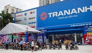 Thương vụ Thế Giới Di Động mua Trần Anh sẽ tiếp tục bị giám sát