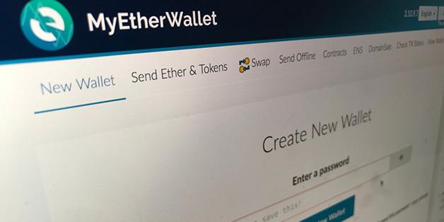 Apple loại bỏ ứng dụng MyEtherWallet giả mạo từ Việt Nam, app chính chủ sắp xuất hiện