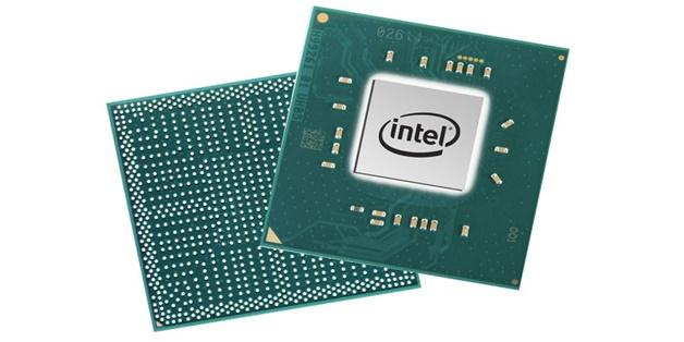 Intel công bố chip Pentium và Celeron mới với Wi-Fi đạt chuẩn gigabit