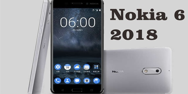 Nokia 6 (2018) rò rỉ qua TENAA, chuẩn bị trình làng?