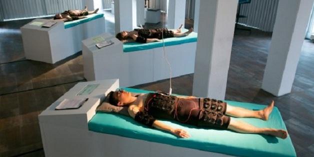 Đây là startup đã dùng cơ thể con người để đào tiền ảo và sẽ giúp giảm bớt nạn thất nghiệp vì robot