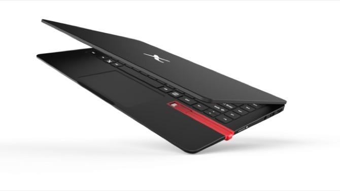 Phụ kiện biến smartphone thành laptop sắp lên kệ, giá 249 USD - ảnh 1
