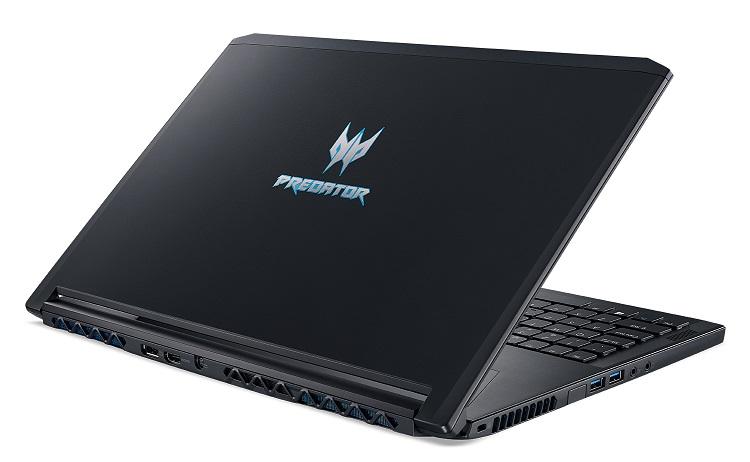 """Bộ đôi laptop chơi game """"khủng"""" của Acer về Việt Nam, giá từ 80 triệu đồng"""