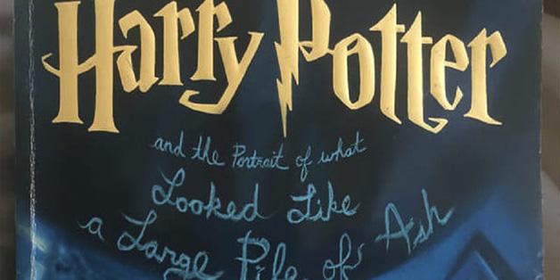 Đây là phần 8 của Harry Potter do AI tự viết ra sau khi nó được đọc phần 7