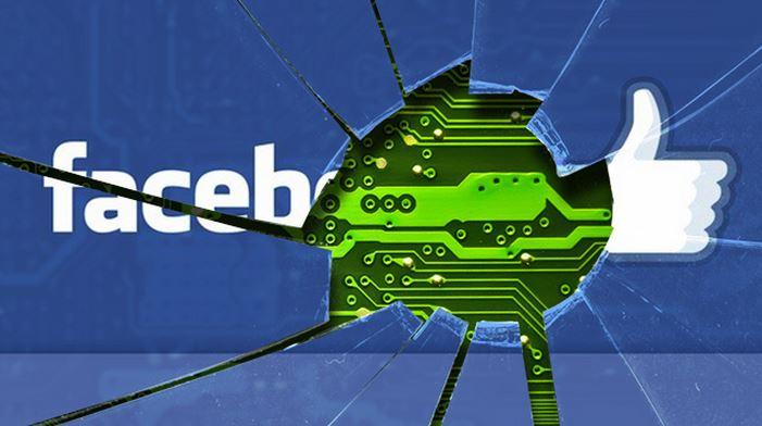 Facebook bước vào thời kỳ giông tố