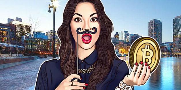 """Từng là """"thế giới"""" riêng của đàn ông, nhưng ngày nay rất nhiều phụ nữ cũng chơi Bitcoin"""