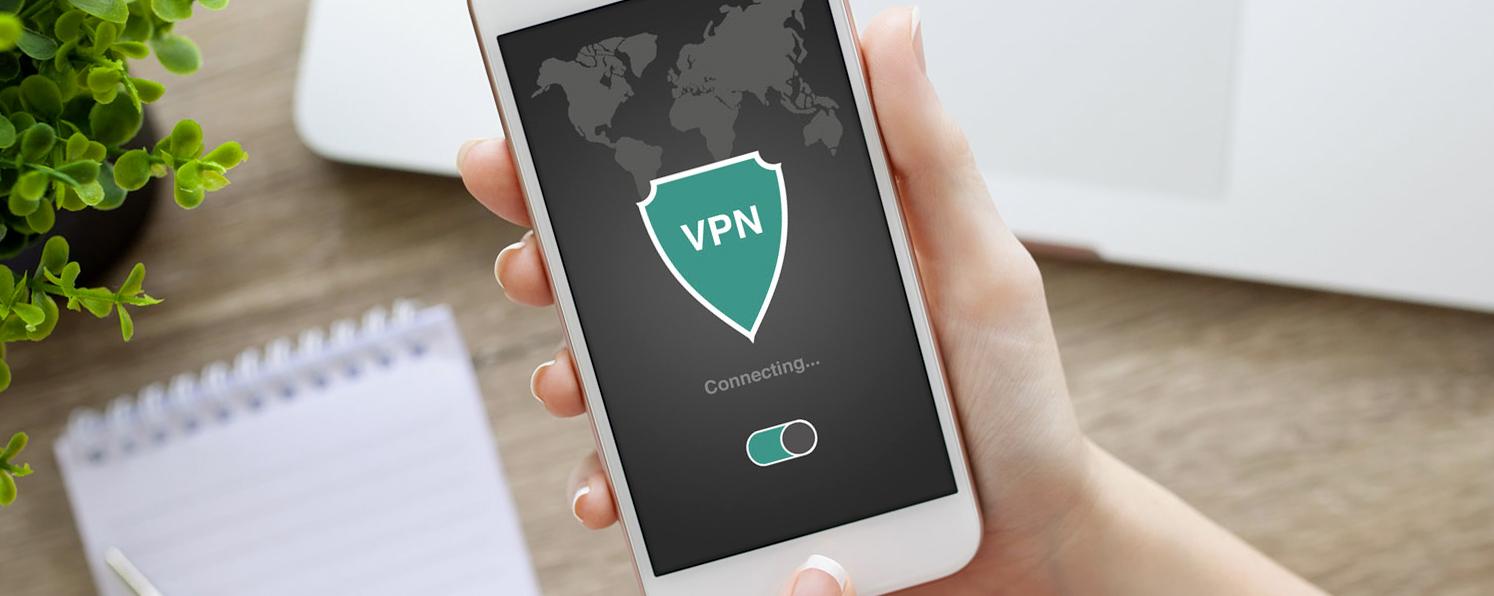 Sử dụng VPN (mạng riêng ảo) có thực sự hợp pháp hay không?