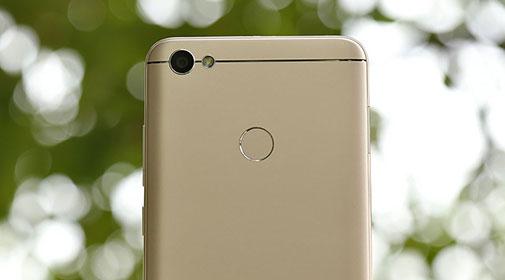 Đánh giá Xiaomi Redmi Note 5A Prime