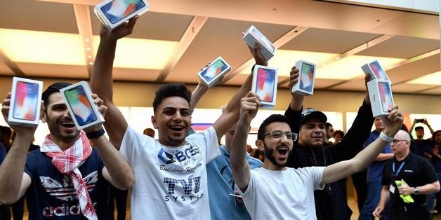 Cứ mỗi giây Apple lại kiếm được 1.444 USD, gấp đôi Google và Microsoft