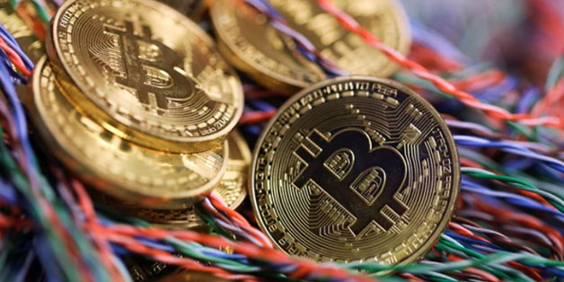 Niềm vui mới với bitcoin: dùng làm vật thế chấp...để vay nợ