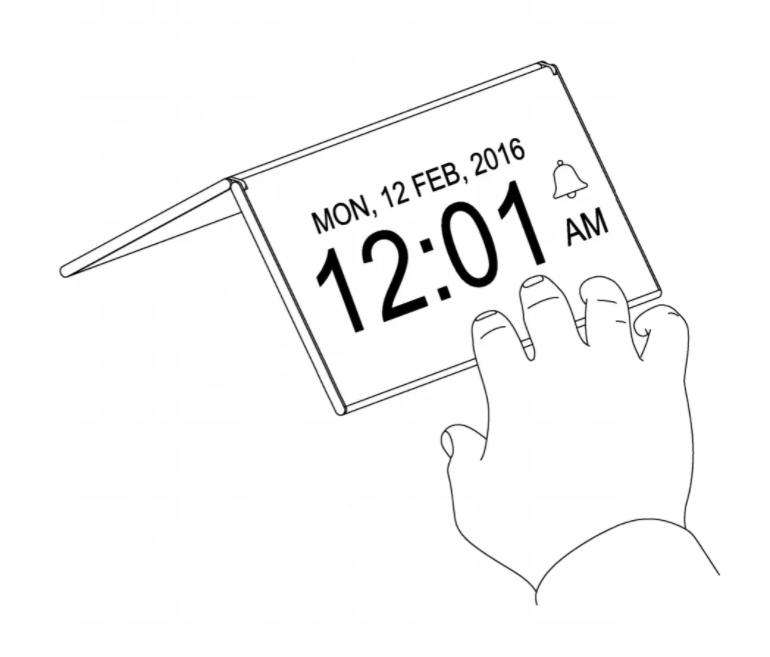 Đây phải chăng là thiết bị notepad Surface bí mật mà Microsoft đang phát triển? - ảnh 2