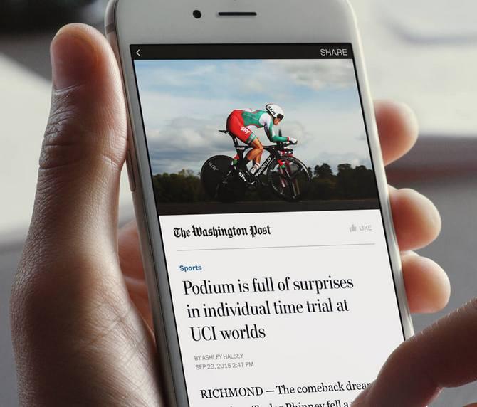 """Báo chí Châu Âu đồng loạt đòi """"nhuận bút"""" từ Google và Facebook - ảnh 1"""