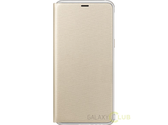 Lộ ảnh dựng chính thức của Galaxy A8 (2018): màn viền mỏng như Galaxy S8 - ảnh 4