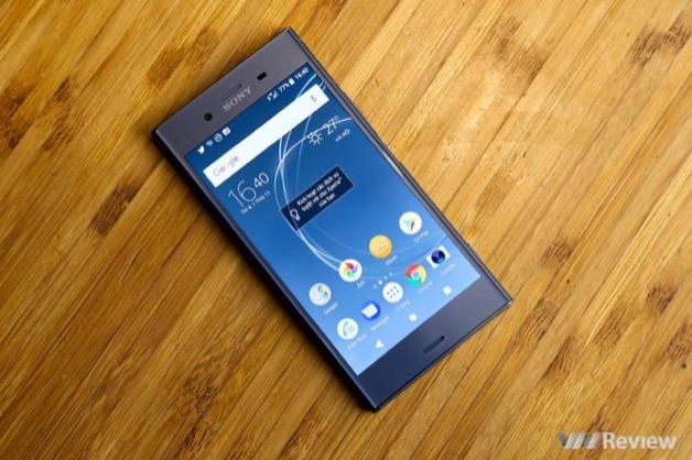 Thêm một smartphone mới của Sony lộ cấu hình, có thể là bản nâng cấp của Xperia XZ1