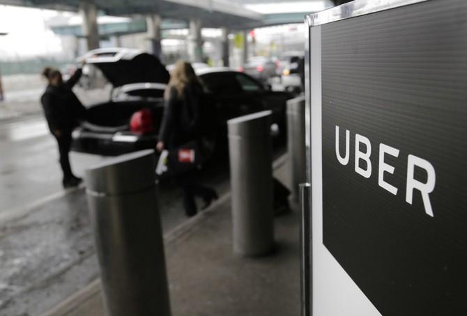Cựu nhân viên Uber cáo buộc công ty đang hoạt động gián điệp, hối lộ và tấn công mạng ảnh 1