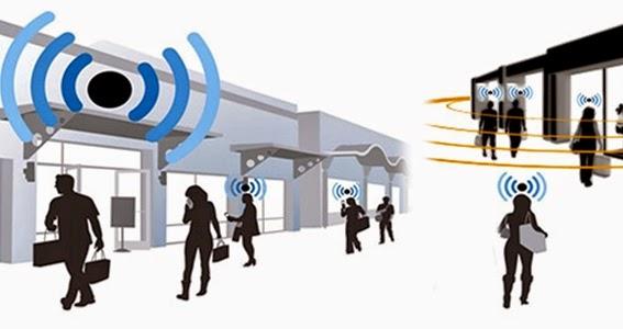 Eway ra mắt giải pháp quảng cáo Wifi Marketing dựa trên Big Data - ảnh 1