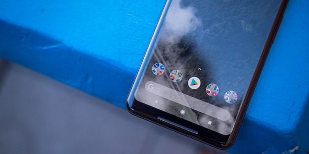 Android 8.1 bị tố làm cho Google Pixel 2 bật màn hình chậm hơn