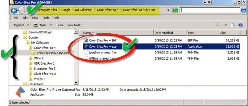 Đây là cách sử dụng phần mềm Nik Collection mà không cần phải mở Photoshop hay Lightroom ảnh 4