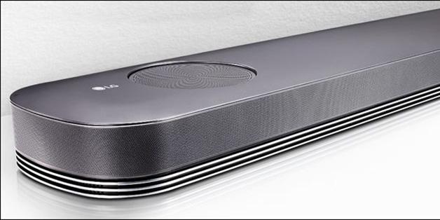 Loa thanh sound bar tạo ra âm thanh vòm như thế nào?