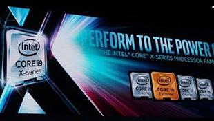 Trải nghiệm mọi cung bậc cảm xúc với dòng bộ xử lý Intel Core X