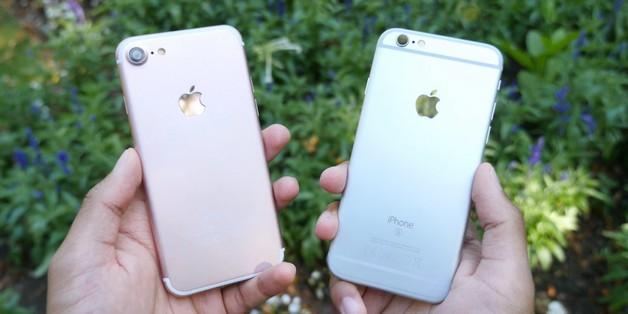 """Dữ liệu GeekBench xác nhận Apple cố tình """"làm chậm"""" iPhone có pin cũ"""
