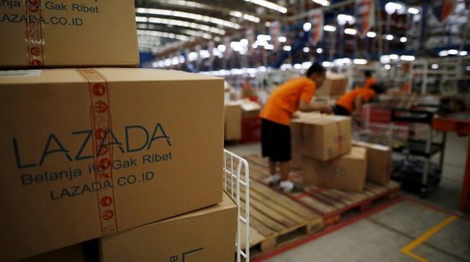 Thương mại online ở Đông Nam Á đang tăng trưởng điên cuồng ảnh 2