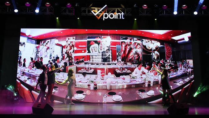 VinaPhone giới thiệu thẻ tích điểm đa năng Vpoint