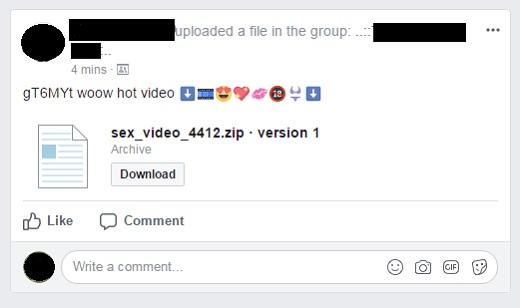 Hơn 12.600 máy tính tại Việt Nam nhiễm mã độc Facebook đào tiền ảo, cứ 10 phút xuất hiện một biến thể mới