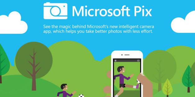 Ứng dụng chụp ảnh của Microsoft (iOS) đã biết chuyển video thành truyện tranh