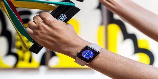 Trong tương lai, Apple Watch sẽ có thể đo được cả... điện tâm đồ