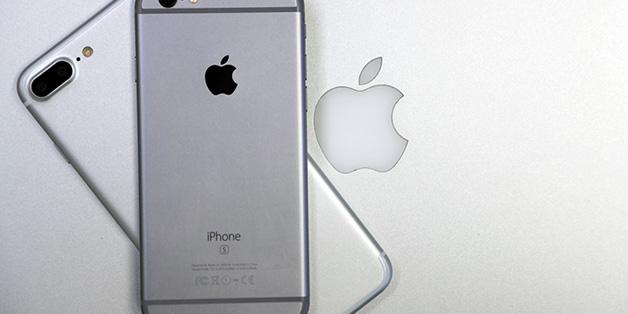 Cách phát hiện iPhone bị Apple làm cho chạy chậm