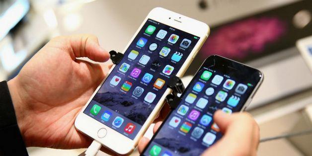 Apple bị kiện tập thể vì cố tình làm chậm iPhone