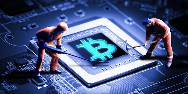 Nếu đào Bitcoin bằng iPhone, mỗi tháng bạn có thể kiếm được bao nhiêu tiền?