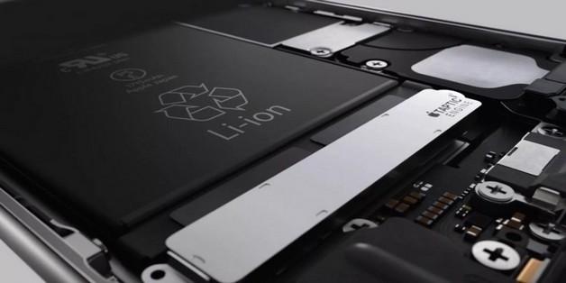 """iPhone 2019 sẽ có pin to hơn vì camera TrueDepth và """"bê bối làm chậm iPhone"""""""