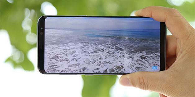 Không phải Note8, Xperia XZ1 hay HTC U11, Galaxy S8 mới là smartphone Android đáng mua nhất hiện tại