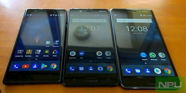 Nokia bán được 2,8 triệu smartphone quý 3, đứng thứ 16 trên toàn cầu