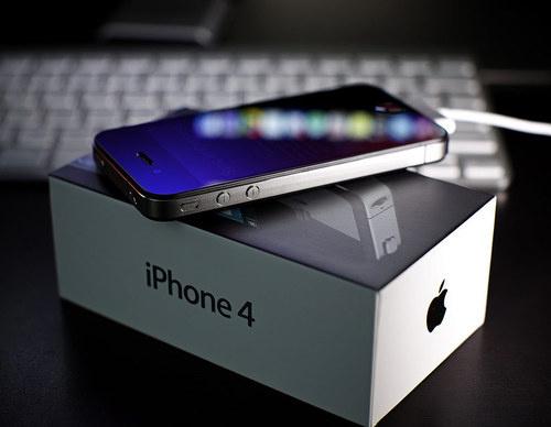 Mua iPhone 4S đời mới, hay chọn iPhone 4, iPhone 3GS?