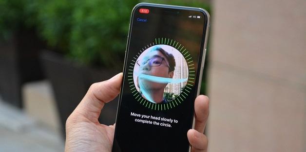 Không thể sử dụng Face ID trên iPhone X để xác nhận mua hàng, người dùng phải nhập mật khẩu thủ công