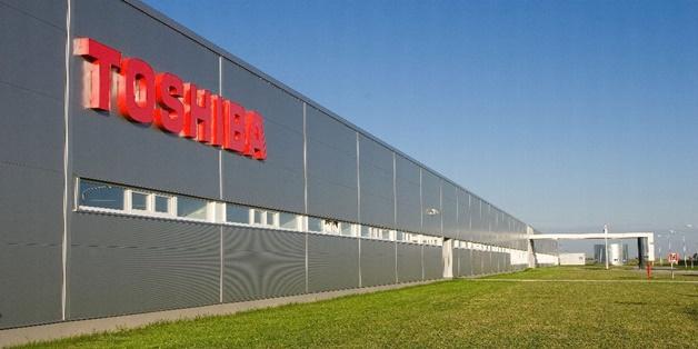 Toshiba xây dựng nhà máy sản xuất chip nhớ trị giá 61,8 triệu USD