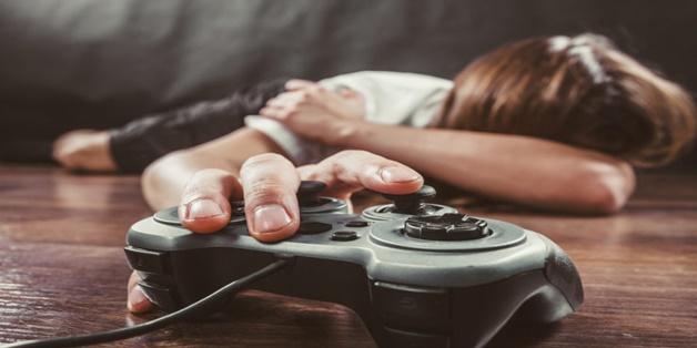 WHO xác nhận nghiện game là bệnh lý thần kinh
