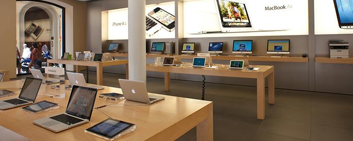 Apple tránh tiệm đồ lót thì người tiêu dùng Việt được gì?