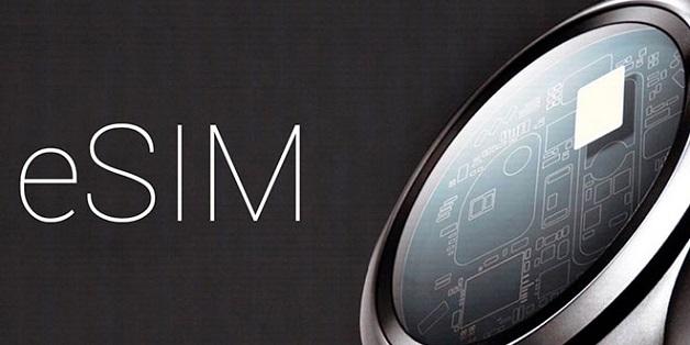 Tất cả những điều bạn cần biết về công nghệ eSIM