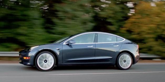 Consumer Reports: Tesla là thương hiệu xe hơi được khách hàng hài lòng nhất trong năm 2017