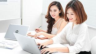 HP Probook 430 G5: Laptop siêu bền, trang bị chip Intel thế hệ 8